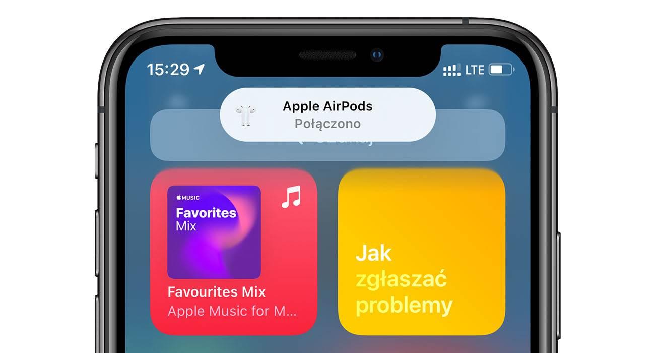 Co nowego w iOS 14 beta 7 polecane, ciekawostki zmiany, iOS 14 beta 7, co nowego w iOS 14 beta 7  3 września Apple udostępniło programistom siódmą wersję beta iOS 14 i iPadOS 14. Porozmawiajmy o głównych innowacjach w tych wersjach testowych. Airpods komunikat