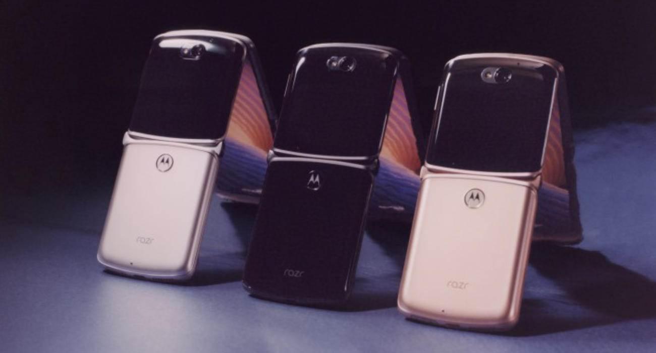 Motorola RAZR 5G oficjalnie zaprezentowana polecane, ciekawostki Specyfikacja, Motorola RAZR 5G, cena  Motorola oficjalnie zaprezentowała swój nowy smartfon z klapką RAZR 5G. Ile kosztuje? Czym różni się od poprzednika? Jaka jest jego specyfikacja? Już wyjaśniamy. Motorola