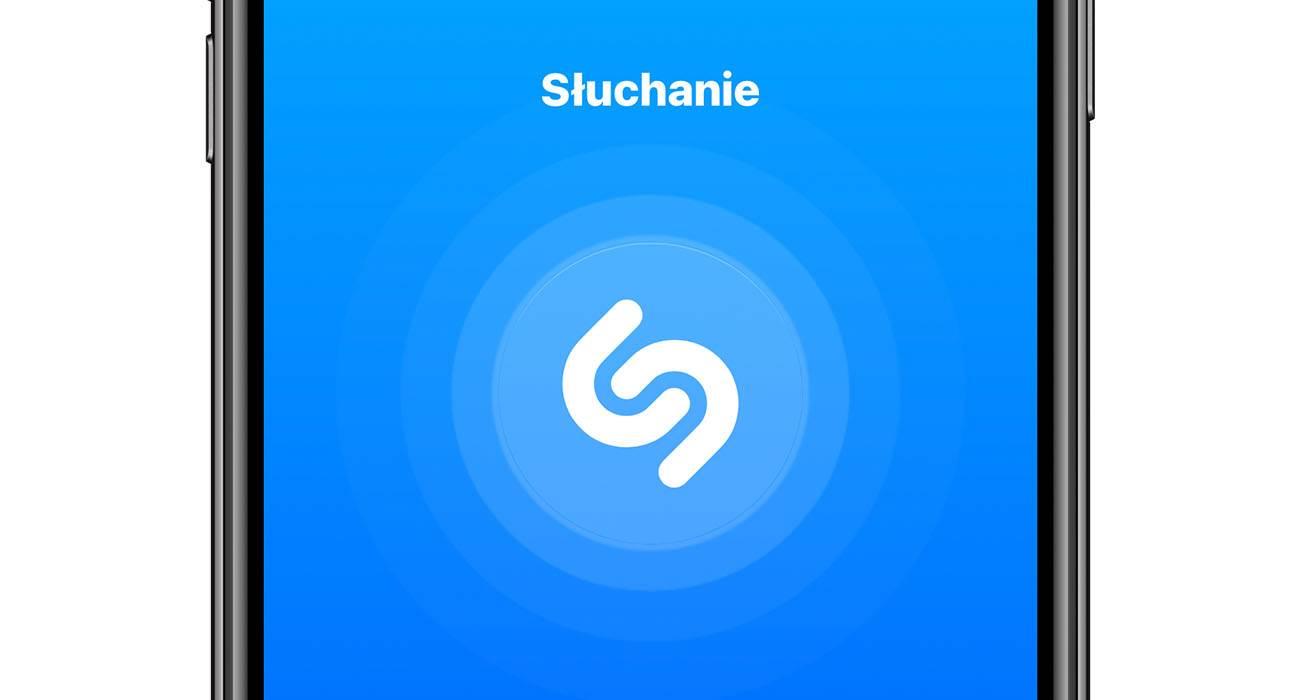Shazam w iOS 14.6 stał się wygodniejszy polecane, ciekawostki Shazam, iOS 14.6, Clips, App Clips  Apple dodało Shazam do Centrum Sterowania w iOS 14.2. W iOS 14.6 firma rozszerzyła integrację, zmieniając wbudowany Shazam w App Clips. Shazam 1