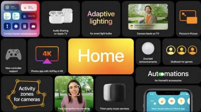 tvOS 15 oficjalnie dostępny - lista zmian ciekawostki tvos 15 oficjalnie dostepny, tvos 15, oficjalna lista zmian i nowosci w tvos 15, nowosci w tvOS 15, co nowego w tvos 15  Dziś oprócz finalnych wersji iOS 15, iPadOS 15 i watchOS 8 firma Apple udostępniła również tvOS 15. Lista zmian i nowości poniżej. appletv 2