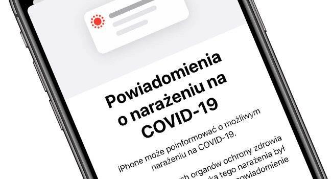 iOS 13.7 z system powiadamiania o narażeniu na COVID-19 dostępny dla wszystkich polecane, ciekawostki powiadomienia o COVID-19, nowosci, lista zmian w iOS 13.7, lista zmian, koronawirus, iOS 13.7, COVID-19, co nowego w iOS 13.7, co nowego, Aktualizacja  Po nieco tygodniu beta testów dziś do wszystkich użytkowników trafiła finalna wersja iOS 13.7z systemem powiadomień o narażeniu na koronawirusa. covid 19 650x350