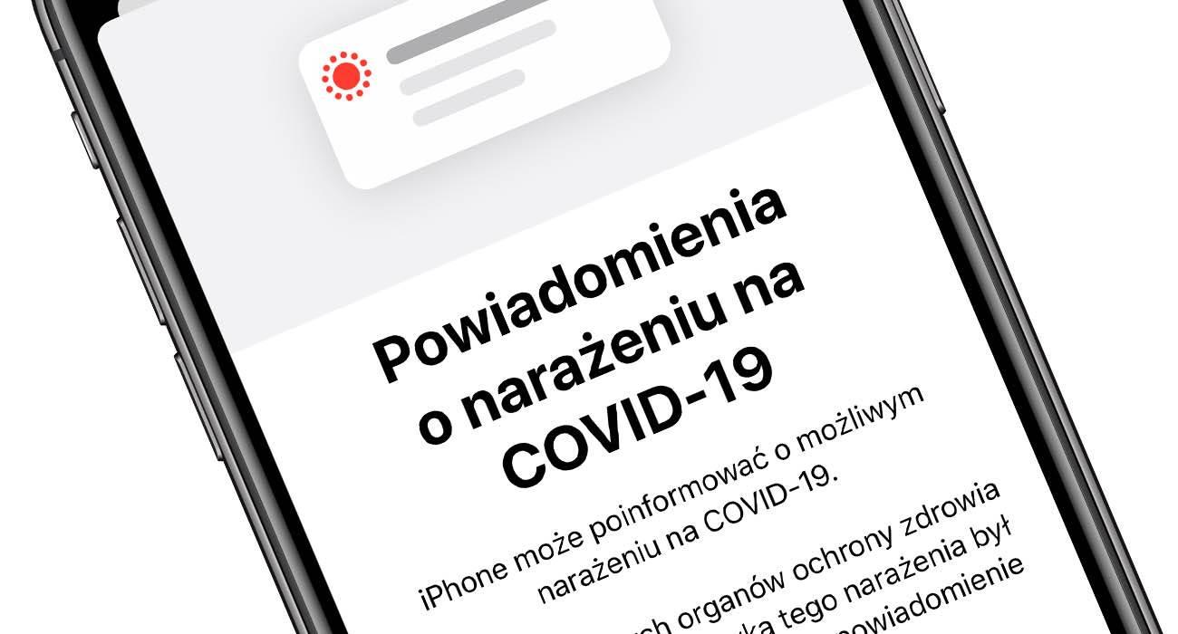 iOS 13.7 z system powiadamiania o narażeniu na COVID-19 dostępny dla wszystkich polecane, ciekawostki powiadomienia o COVID-19, nowosci, lista zmian w iOS 13.7, lista zmian, koronawirus, iOS 13.7, COVID-19, co nowego w iOS 13.7, co nowego, Aktualizacja  Po nieco tygodniu beta testów dziś do wszystkich użytkowników trafiła finalna wersja iOS 13.7z systemem powiadomień o narażeniu na koronawirusa. covid 19