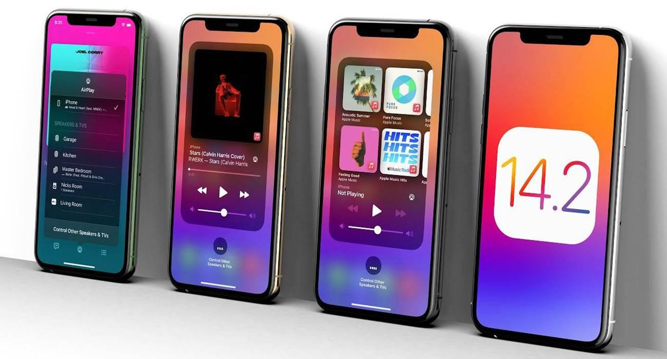 Trzecia beta iOS 14.2 i iPadOS 14.2 dostępna do pobrania polecane, ciekawostki zmiany, Update, nowosci, Nowości, lista zmian, iPadOS 14.2 beta 2, iOS 14.2 beta 2, co nowego w iPadOS 14.2 beta 2, co nowego w iOS 14.2 beta 2, co nowego, Apple, Aktualizacja  Świetna wiadomość dla osób czekających na nowe oprogramowanie testowe firmy Apple. Właśnie teraz gigant z Cupertino udostępnił deweloperom trzecią betę iOS 14.2 i iPadOS 14.2. iOS14.2 beta1