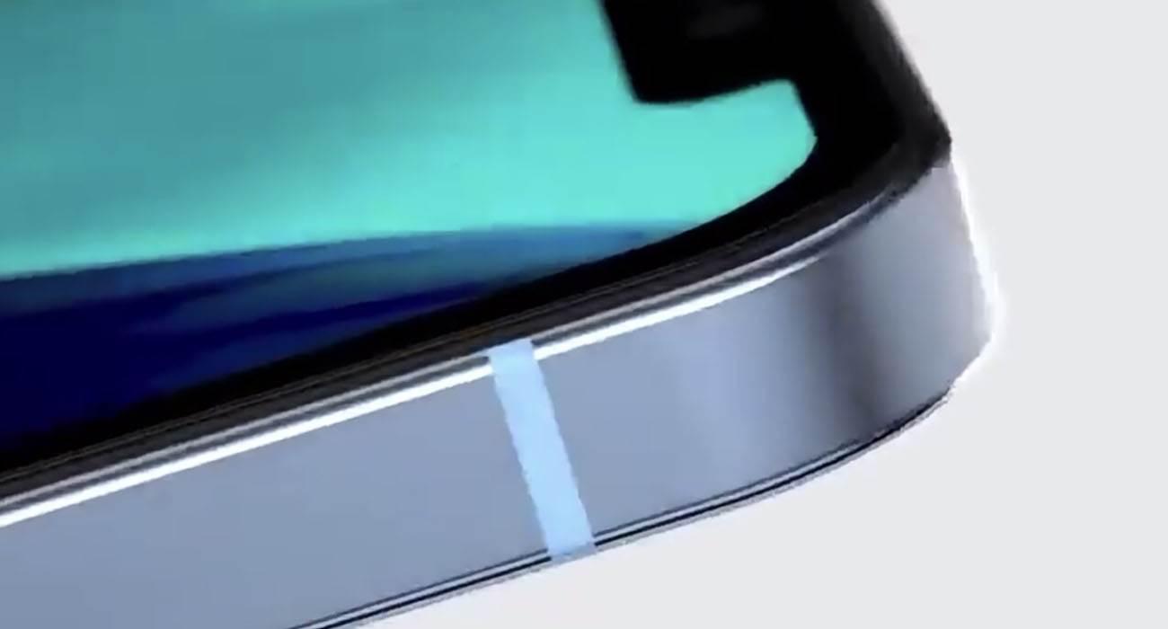 Tak najprawdopodobniej będzie wyglądał tegoroczny mały, tani iPhone 12 mini polecane, ciekawostki wyglad, Wideo, iPhone 12 mini, Apple  O tym, że w tym roku firma Apple wprowadzi do swojej oferty małego, taniego iPhone?a 12 jest niemal w 100% pewne. Mamy więc dla Was wideo pokazujące najprawdopodobniej ostateczny wygląd najmniejszej dwunastki. iOhone12mini