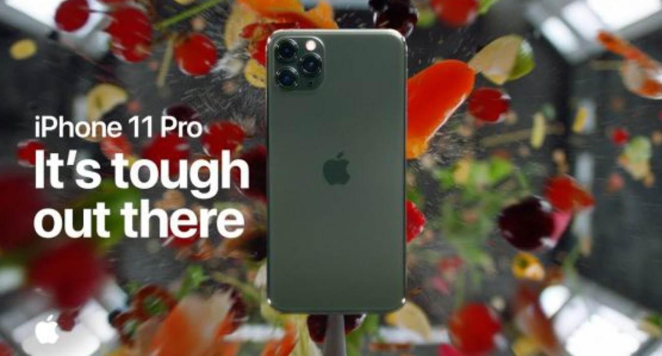 Apple ukrywa wszystkie reklamy iPhone'a 11 i Apple Watch Series 5 na swoim kanale YouTube polecane, ciekawostki Apple  W oczekiwaniu na specjalne wydarzenie Apple zaplanowane na 15 września, firma ukryła reklamy iPhone'a 11, iPhone'a 11 Pro i Apple Watch Series 5 na swoim kanale YouTube. iPhone11 1