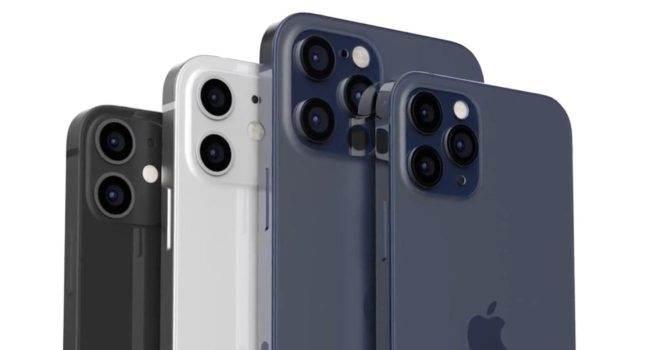 iPhone 12 Pro Max w AnTuTu polecane, ciekawostki iPhone 12 Pro Max w Antutu, iPhone 12 Pro Max, ile ram ma iPhone 12 Pro Max, Apple, Antutu  Informator Ice Universe udostępnił na Twitterze zrzuty ekranu z wynikami testów iPhone 12 Pro Max z chipem Apple A14 Bionic. iPhone12 1 650x350