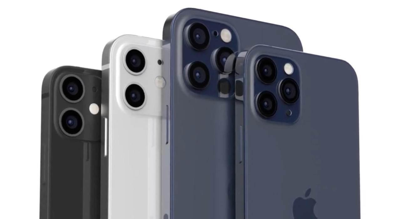 Jutro poznamy datę prezentacji iPhone 12 polecane, ciekawostki   Dziennikarz Bloomberg Mark Gurman uważa, że jutro, czyli we wtorek wieczorem, ??Apple ogłosi datę prezentacji iPhone 12. iPhone12 1