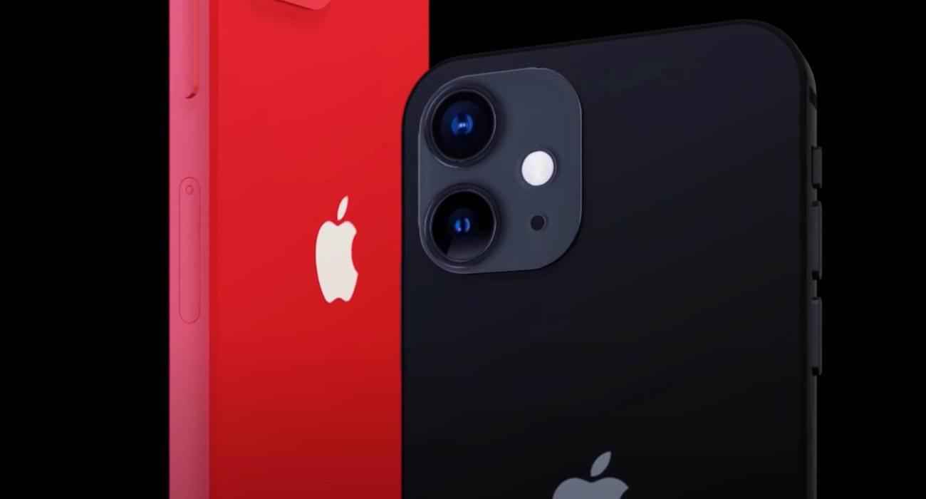 Tak najprawdopodobniej będzie wyglądał 5,4-calowy iPhone 12 polecane, ciekawostki Wideo, iPhone 12, Apple  Użytkownik The Hacker 34 opublikował film przedstawiający koncepcję 5,4-calowego iPhone'a 12. Wideo powstało w oparciu o najnowsze plotki. iPhone12 mini