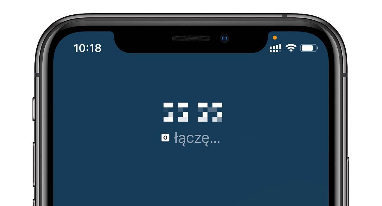 Co oznacza zielona i pomarańczowa kropka na pasku stanu w iPhone i iPad z iOS 14 i iPadOS 14 polecane, ciekawostki zielona kropka w iOS 14, zielona kropka, pomaranczowa kropka, iPhone, iPadOS14  Czy zauważyłeś w iPhone, iPad zieloną lub pomarańczową kropkę w prawym górnym rogu ekranu po aktualizacji do iOS 14 iPadOS 14? Oto co to jest? Już wyjaśniamy! kropka 1