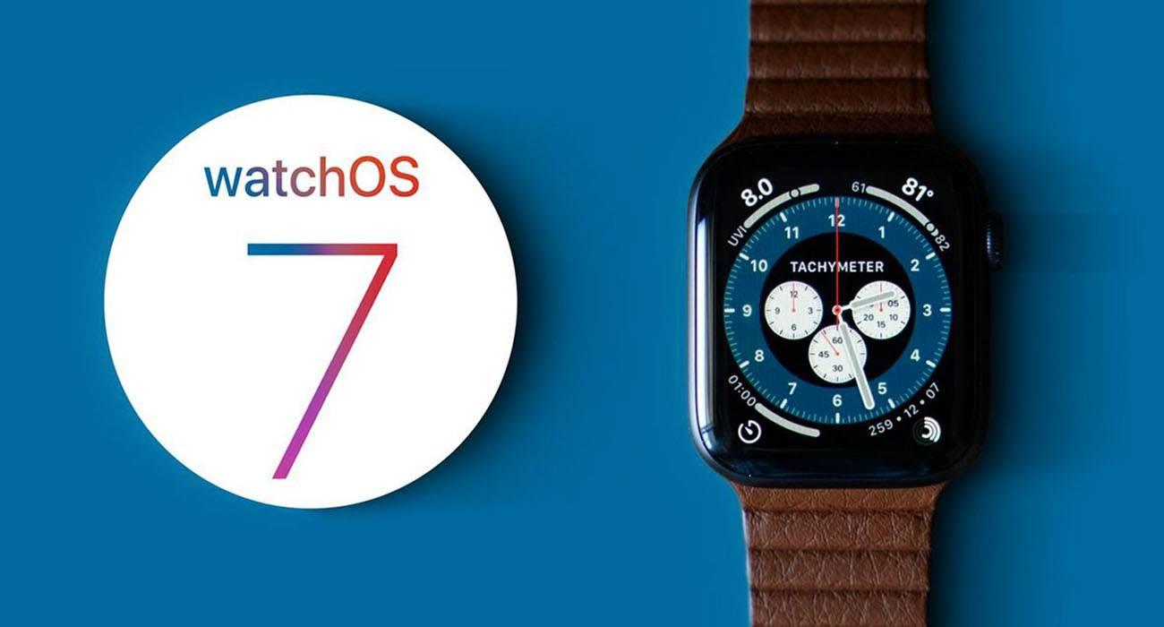 Niektórzy użytkownicy Apple Watch z watchOS 7 zgłaszają problemy z GPS polecane, ciekawostki watchOS 7, problem z GPS, błąd GPS, blad gps, Apple Watch  Niektórzy użytkownicy Apple Watch, którzy zaktualizowali system do wersji watchOS 7, zgłaszają problemy z danymi GPS. Na czym dokładnie polega problem? watchOS7