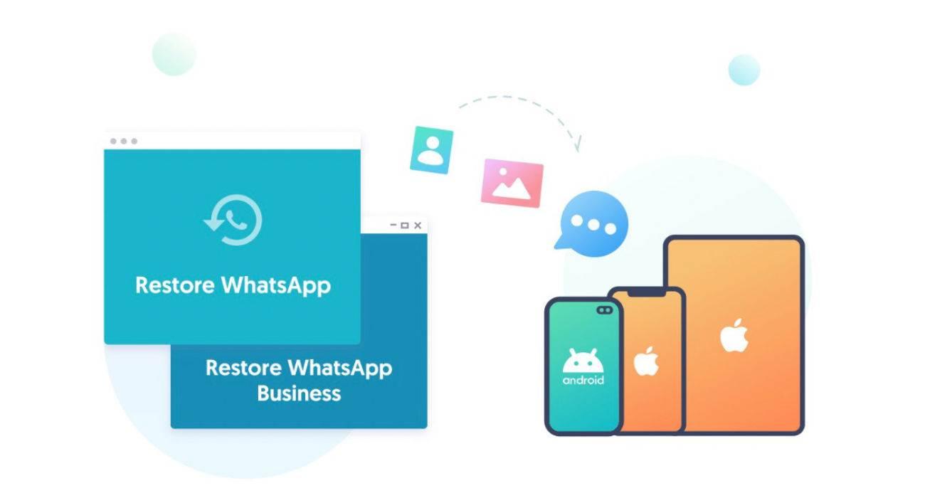 iCareFone: przesyłaj, twórz kopie zapasowe i przywracaj dane WhatsApp polecane, ciekawostki WhatsApp, jak przeniesc whastapp, iCareFone Whatsapp Transfer, iCareFone  Ponad miliard ludzi regularnie korzysta z komunikatora WhatsApp, który zapewnia bezpieczną komunikację z naszymi przyjaciółmi i rodziną. Wszystko fajnie pięknie, ale problem pojawia się wtedy, gdy chcemy przenieść czaty do nowego telefonu z innym systemem.  whatsapp1