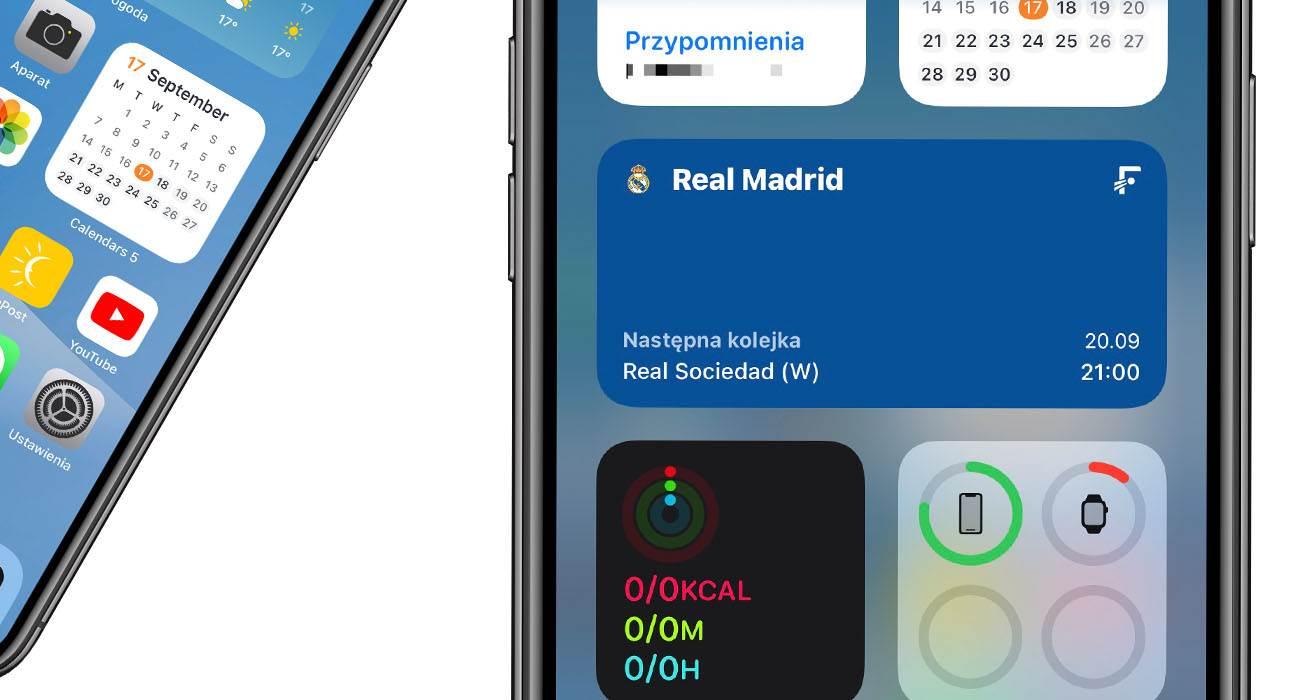 Ulepszamy widget baterii na urządzeniach z iOS 14 po jailbreak za pomocą CompactBatteryAvocado polecane, cydia-i-jailbreak jailbreak, Cydia, CompactBatteryAvocado, Apple  Jedną z najbardziej widocznych i chyba największych zmian w systemie iOS 14 było pojawienie się widgetów na ekranie głównym. widgety