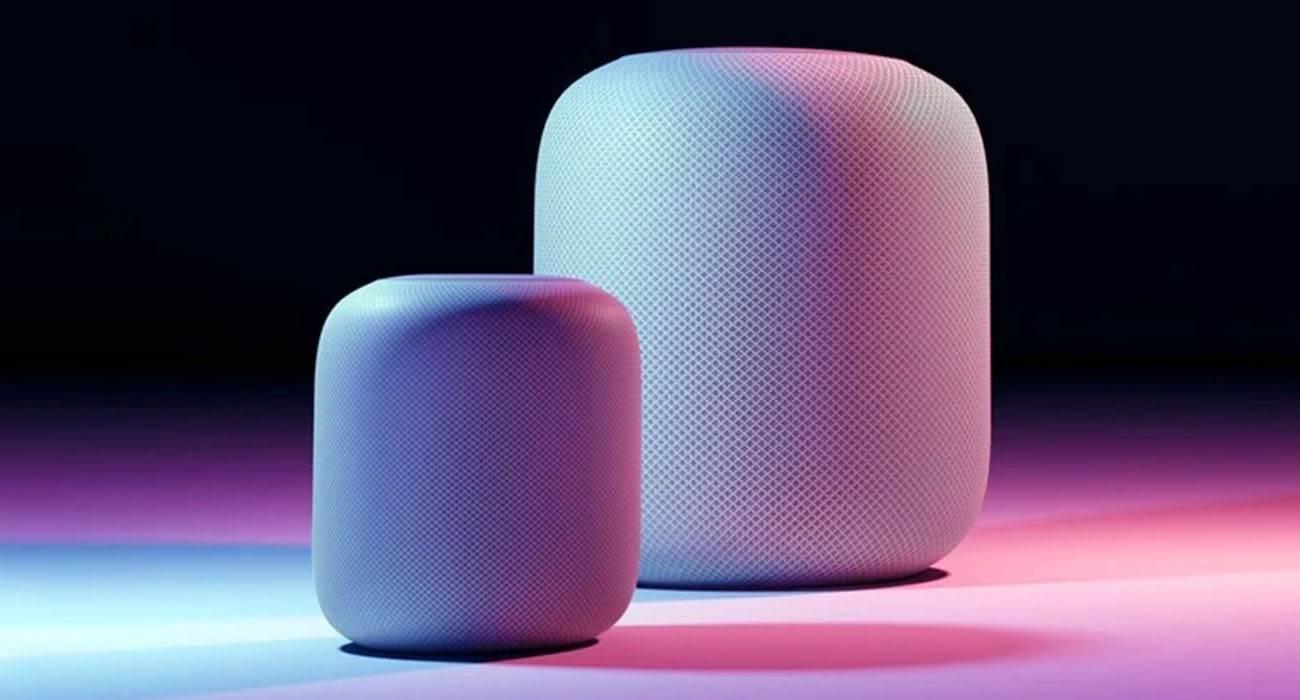 Apple zaprezentuje HomePod mini podczas prezentacji nowych iPhone'ów 12 polecane, ciekawostki homepod mini, HomePod, Apple  Czekacie na nowego HomePoda? Jeśli tak to wszystko wskazuje na to, że najnowsze urządzenie z oznaczeniem mini zostanie zaprezentowane już w najbliższy wtorek.  HomePod mini