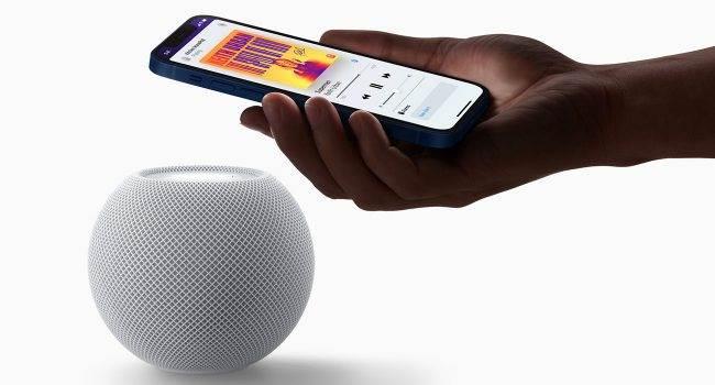 HomePod mini oficjalnie zaprezentowany ciekawostki Polska, ile kosztuje HomePod mini, homepod mini, gdzie kupić homepod mini, czy homepod mini jest dostepny w polsce, Apple  Firma Apple rozszerzyła dziś swoją ofertę inteligentnych głośników i wprowadziła do oferty drugi inteligentny głośnik - HomePod mini. HomePodmini 650x350