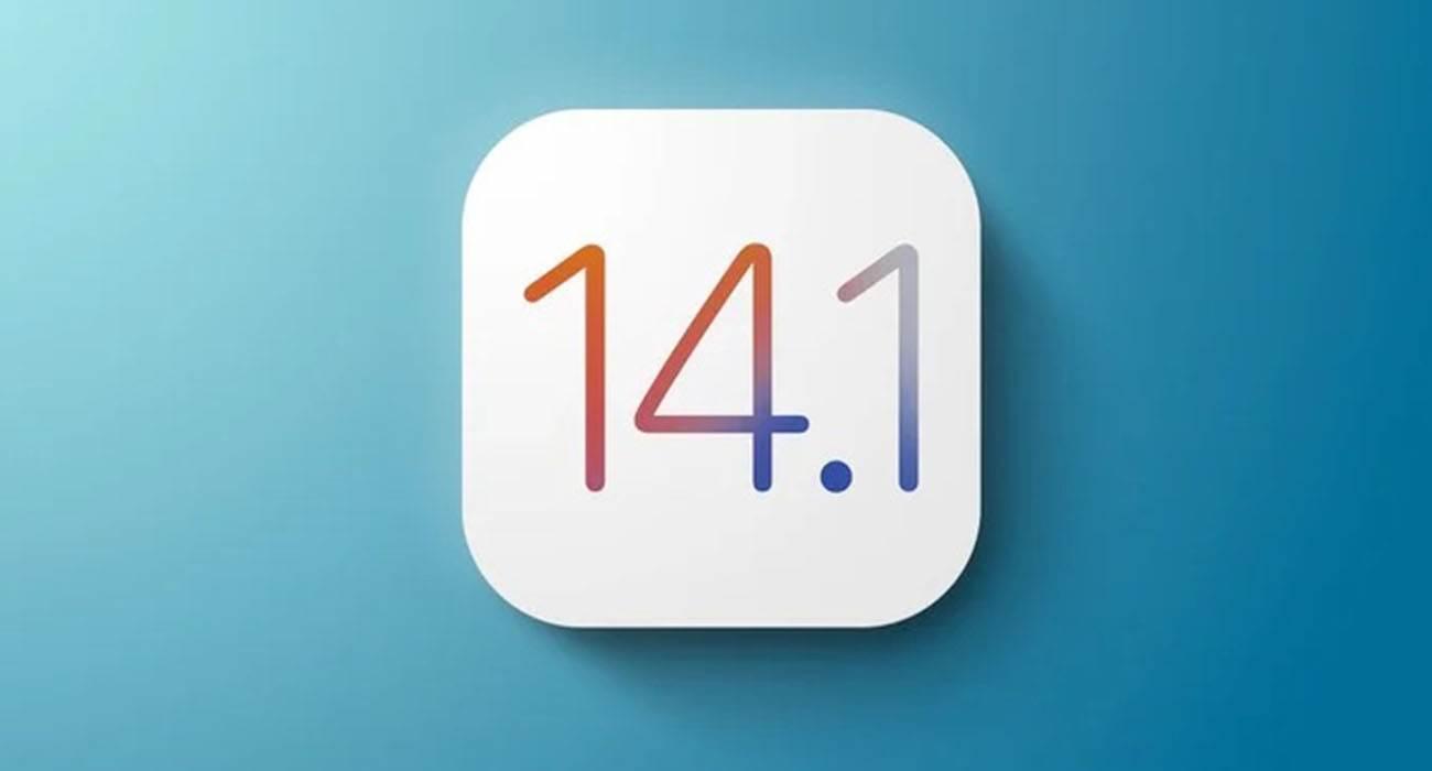 Apple udostępnia iOS 14.1 i iPadOS 14.1 - lista zmian polecane, ciekawostki Update, OTA, Nowości, lista zmian w iOS 14.1, lista zmian, iPhone, iOS 14.1, co nowego w iOS 14.1, Apple, Aktualizacja  Dobra wiadomość dla użytkowników iPhone i iPad. Właśnie w tej chwili Apple udostępniło wszystkim użytkownikom nowe systemy - iOS 14.1 oraz iPadOS 14.1. Lista zmian poniżej. iOS14.1 1