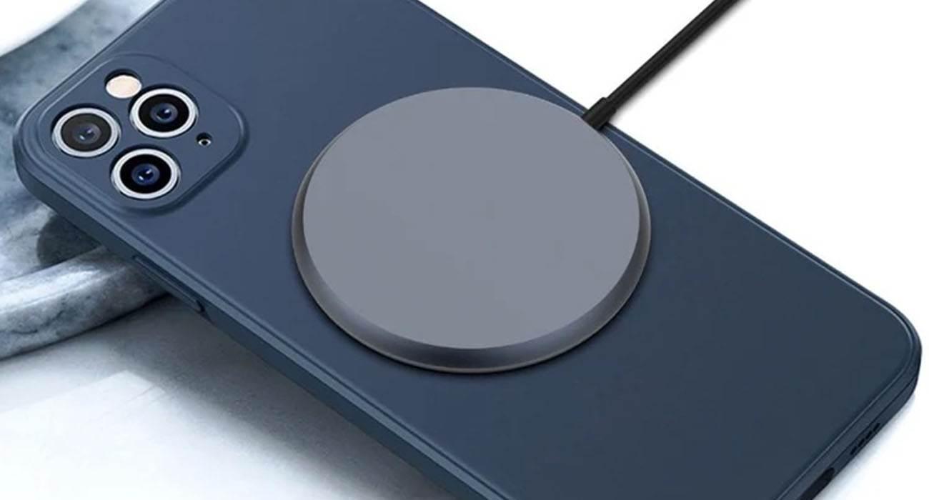 Wszystkie iPhone 12 obsługują szybkie bezprzewodowe ładowanie 15W. Jest jednak małe ale? polecane, ciekawostki szybkie ładowanie bezprzewodowe, iPhone 12 mini, iPhone 12, Apple  Zaprezentowane wczoraj wszystkie iPhone?y 12 zarówno zwykłe jak i wersje Pro obsługują szybkie bezprzewodowe ładowanie 15W. Niestety jest jedno pewne ale.. iPhone12 1 1