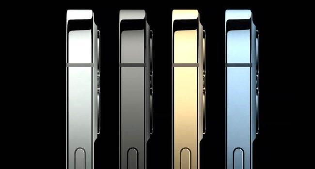 iPhone 12 Pro i iPhone 12 Pro Max oficjalnie zaprezentowane polecane, ciekawostki oficjalnie, iPhone 12 Pro Max, iPhone 12 Pro, Apple  Dziś oprócz iPhone 12 i iPhone 12 mini firma Apple zaprezentowała także iPhone 12 Pro i iPhone 12 Pro Max. Czym urządzenia różnią się od swoich poprzedników? Już wyjaśniamy. iPhone12Pro 1 1 650x350