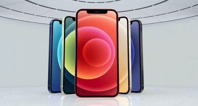 iPhone 12 i iPhone 12 mini z 5G, ekranem OLED i nowym wyglądem oficjalnie zaprezentowane polecane, ciekawostki wszystko o iPhone 12 mini, Specyfikacja, oficjlanie, oficjalnie, iPhone 12 mini, iPhone 12, ceny, Apple  Firma Apple przedstawiła dziś iPhone'a 12 mini i iPhone'a 12 z panelami OLED i łącznością 5G. iPhone12mini 650x350