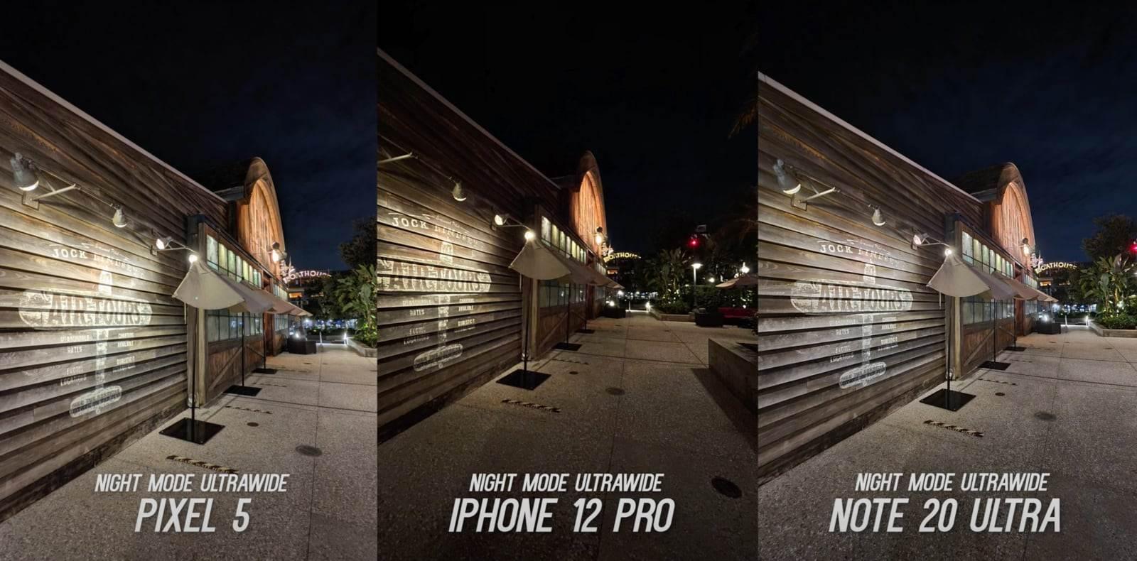 iPhone 12 Pro vs. Pixel 5 vs. Galaxy Note20 Ultra - porównanie zdjęć w trybie nocnym polecane, ciekawostki zdjecia w trybie nocnym, zdjęcia w trybie nocnym, zdjęcia w nocy, zdjęcia nocne, tryb nocny w iPhone 12 Pro, tryb nocny, porównanie zdjęc, jakie zdjęcia robi iPhone 12 Pro, iPhone 12 Pro, iPhone 12 i zdjęcia nocne, Apple  Porównań i testów iPhone 12 Pro ciąg dalszy. Dziś chcemy Wam przedstawić test aparatu najnowszego smartfona Apple, a dokładniej trybu nocnego. iphone12propixel5note20ultra4