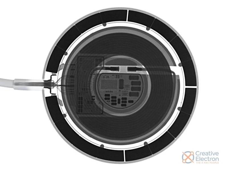iFixit rozłożył na części ładowarkę MagSafe i porównał ją z ładowarką Apple Watch polecane, ciekawostki magsafe, ładowarka, iPhone 12, Apple  iFixit rozłożył na części nową bezprzewodową ładowarkę Apple MagSafe dla iPhone'a 12 i opowiedział o wewnętrznej strukturze tego akcesorium. magsafe1