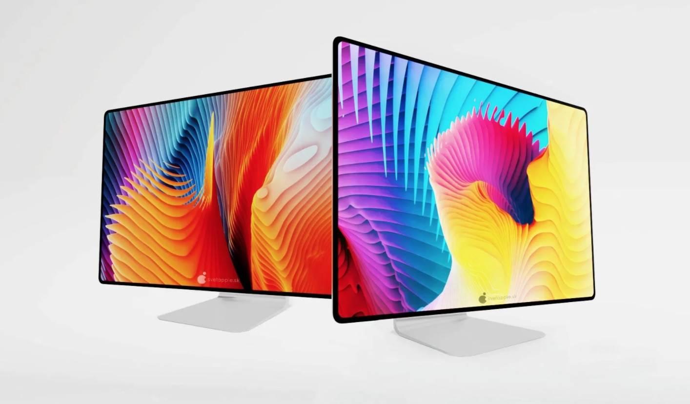 Bardzo ciekawy koncept iMac z bezramkowym ekranem polecane, ciekawostki koncept, iMac 2020, Apple  Już jutro wieczorem odbędzie się konferencja ?One More Thing? na której gigant z Cupertino zaprezentuje nowe MacBooki. Według wiarygodnych źródeł będą to trzy modele.  1@2x 10