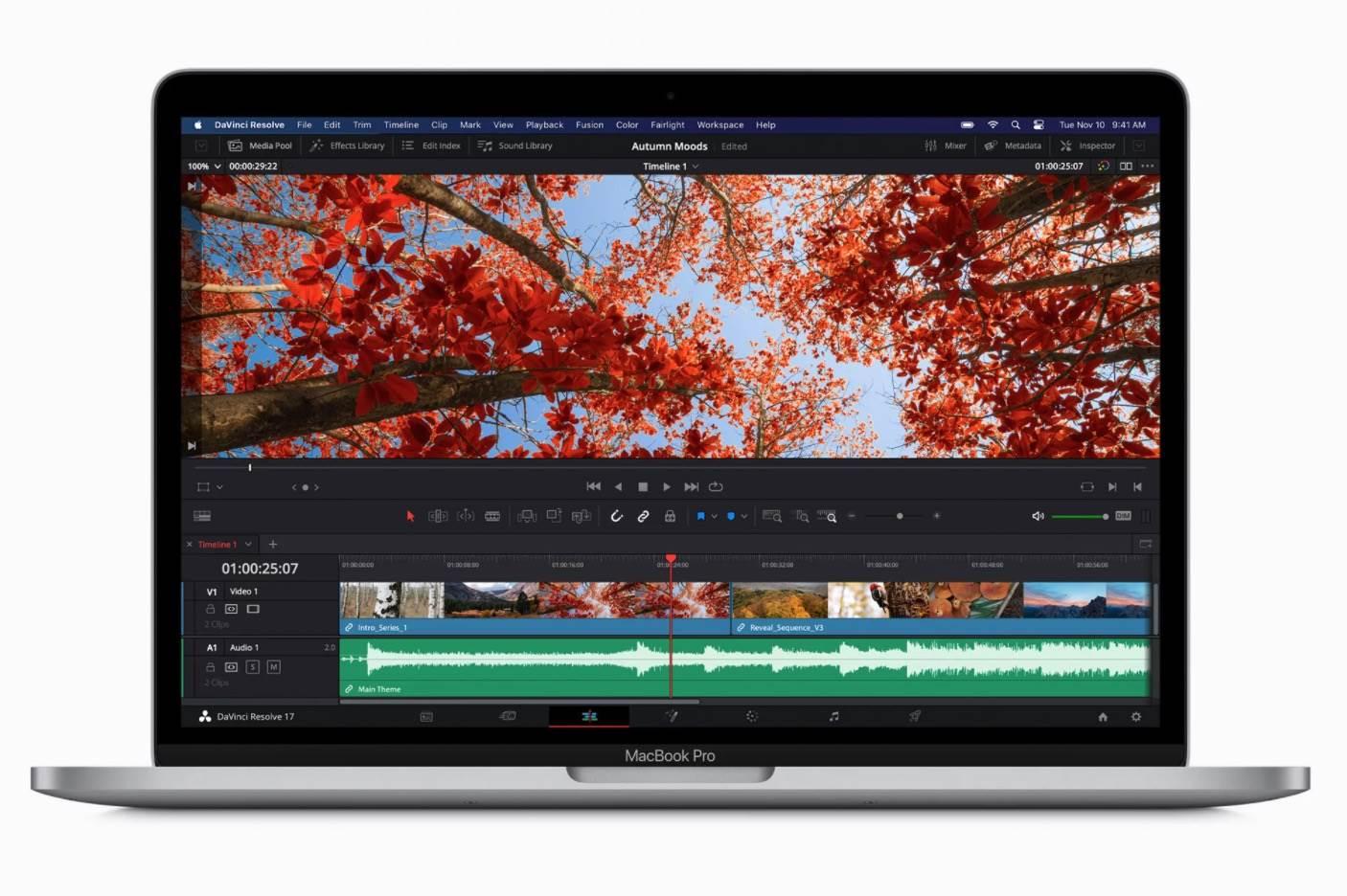 Nowy 13-calowy MacBook Pro z chipem M1 oficjalnie zaprezentowany polecane, ciekawostki MacBook Pro z czipem M1, MacBook Pro, M1, Apple  Wczoraj oprócz MacBook Air 2020, Apple zaprezentowało światu także nowego 13-calowego MacBook Pro z czipem M1. 1@2x 15