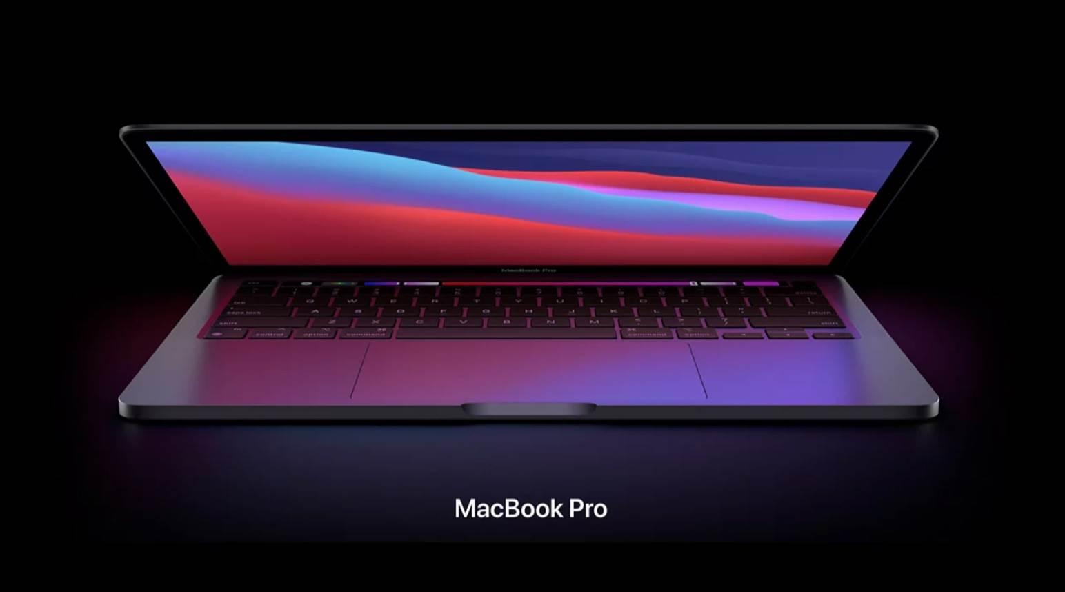 Nowy 13-calowy MacBook Pro z chipem M1 oficjalnie zaprezentowany polecane, ciekawostki MacBook Pro z czipem M1, MacBook Pro, M1, Apple  Wczoraj oprócz MacBook Air 2020, Apple zaprezentowało światu także nowego 13-calowego MacBook Pro z czipem M1. 1@2x 16
