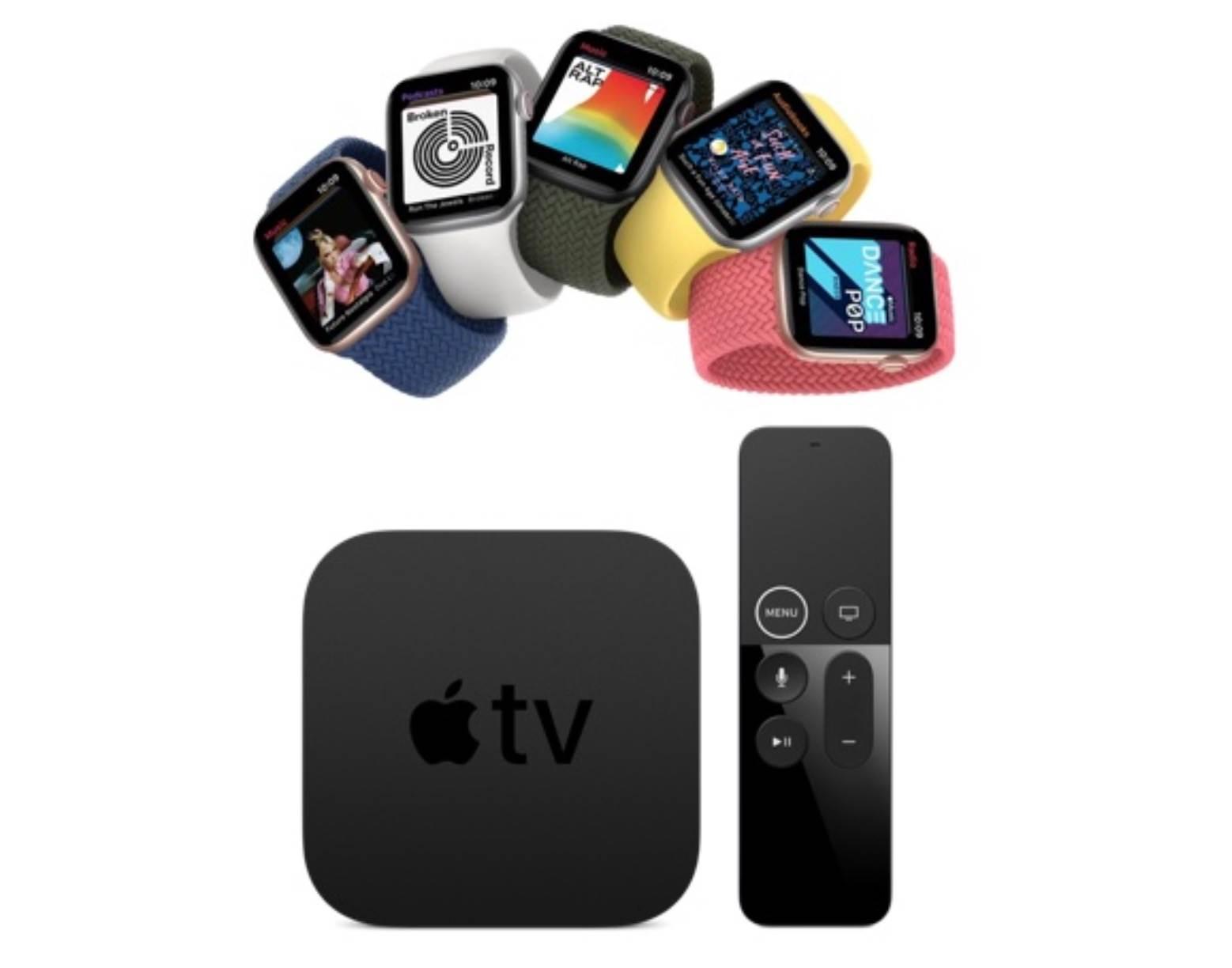 watchOS 7.6 i tvOS 14.7 beta 5 dostępne dla deweloperów polecane, ciekawostki watchOS 7.6 beta 5, tvOS 14.7 beta 5, opis nowości, Nowości, lista zmian, co nowego, beta  Jak się okazuje piąte bety iOS 14.7i iPadOS 14.7 to nie jedyne systemy udostępnione w dniu dzisiejszym. 1@2x 20