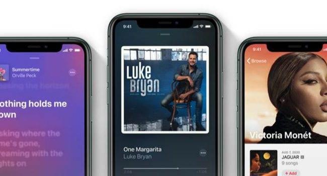 Apple zaprasza na specjalne wydarzenie związane z Apple Music polecane, ciekawostki konferencja, Apple music, Apple  Apple udostępniło w swoim serwisie muzycznym zaproszenie na specjalne wydarzenie Apple Music, które odbędzie się dziś, czyli 7 czerwca, po keynote otwierającym tegoroczne WWDC21. AppleMusic 1 650x350
