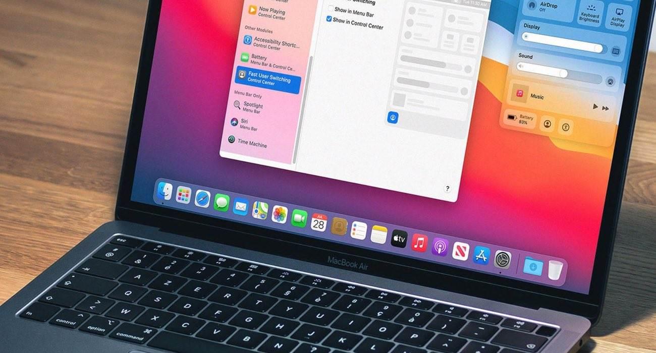 Apple wydało aktualizację macOS Big Sur 11.2 RC 2 polecane, ciekawostki macOS Big Sur 11.2 RC 2, lista nowosci, co nowego  Miały być finalne wersje iOS 14.4 i iPadOS 14.4, a jest druga beta macOS Big Sur RC 2. BigSur 1