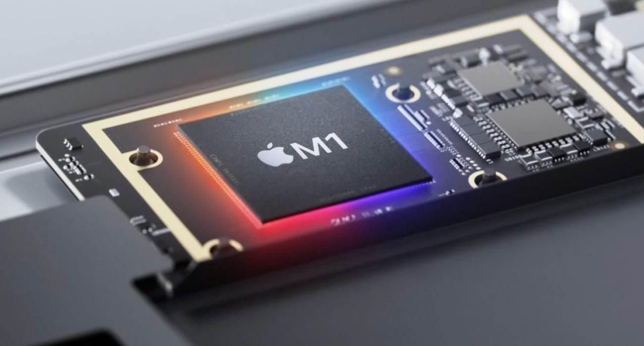 Apple kolejny raz blokuje uruchamianie aplikacji iOS na Makach z M1 polecane, ciekawostki macOS Big Sur 11.2.0, Mac z M1, M1, jak uruchomić aplikację iOS na Mac M1, aplikacja iOS na Mac  W zeszłym miesiącu, Apple wdrożyło mechanizm blokady po stronie serwera, aby uniemożliwić właścicielom komputerów Mac M1 uruchamianie aplikacji iOS, które nie zostały udostępnione na komputerach Mac przez programistów. M1 5
