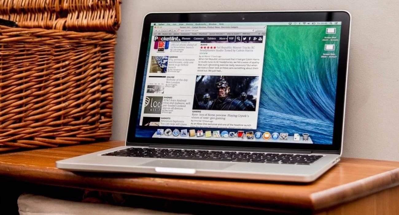 Apple mówi jak naprawić starsze Macbooki Pro, które po aktualizacji macOS Big Sur zmieniły się w ?cegły? polecane, ciekawostki problem z aktualizacja macOS Big Sur, macOS Big Sur, MacBook, big sur sie zawiesza  Zaraz po premierze macOS Big Sur w zeszłym tygodniu wielu właścicieli 13-calowych MacBooków Pro z 2013 i 2014 roku pisało w sieci, że ich komputery zmieniły się w ?cegły? podczas instalacji aktualizacji systemu operacyjnego. MacBook 2