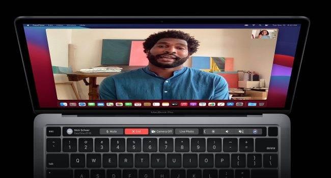 Nowy 13-calowy MacBook Pro z chipem M1 oficjalnie zaprezentowany polecane, ciekawostki MacBook Pro z czipem M1, MacBook Pro, M1, Apple  Wczoraj oprócz MacBook Air 2020, Apple zaprezentowało światu także nowego 13-calowego MacBook Pro z czipem M1. MacBookPro 650x350