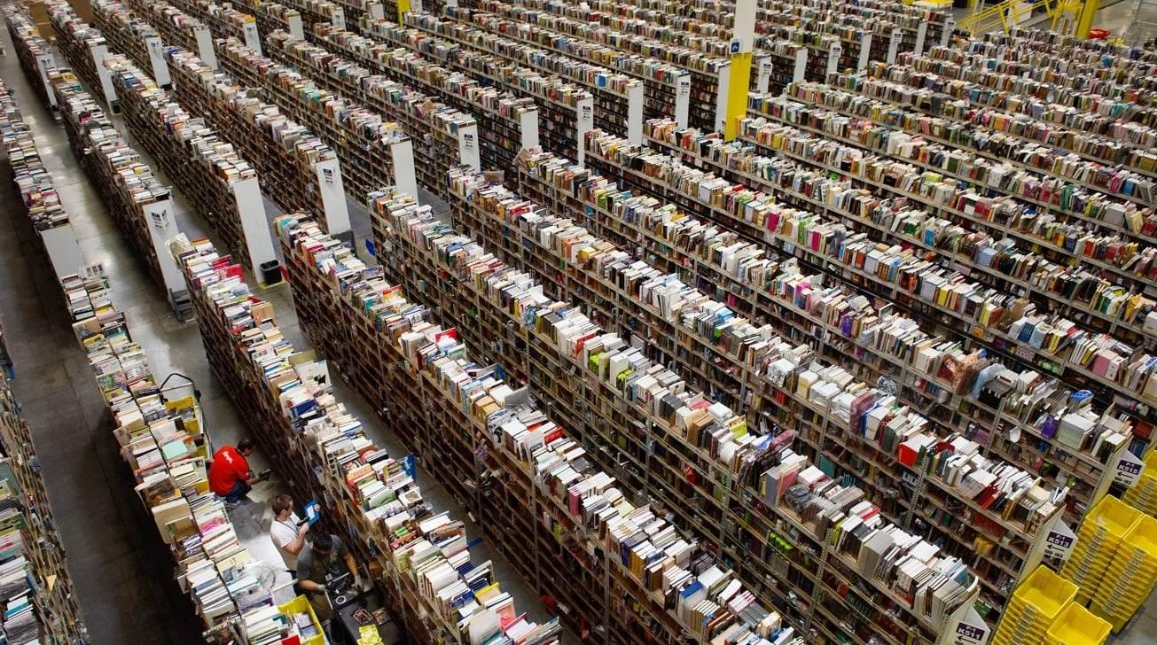 Amazon oficjalnie w Polsce polecane, ciekawostki Polska, Amazon w Polsce, Amazon  Jak czytamy na Twitterze, Amazon oficjalnie rozpoczął prace nad polską wersją swojego sklepu. amazon1