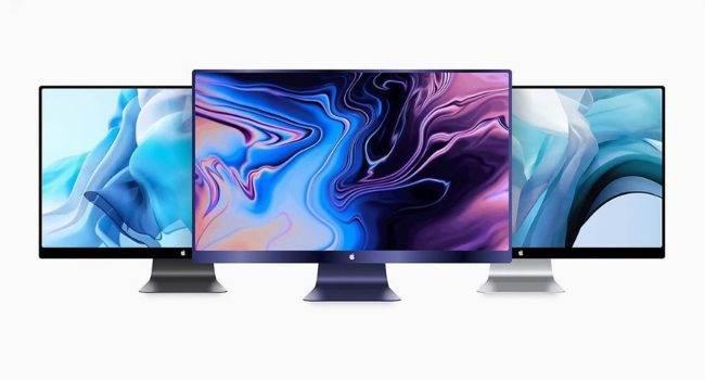 Ujawniono pierwsze informacje o iMac i MacBook Pro z procesorem M1X polecane, ciekawostki MacBook Pro, M1X, iMac z czipem M1X, iMac  Informator o pseudonimie LeaksApplePro udostępnił na Twitterze pierwsze informacje o przyszłych komputerach Apple z własnymi układami ARM, które zostaną wydane w 2021 roku. iMac2020 1 650x350