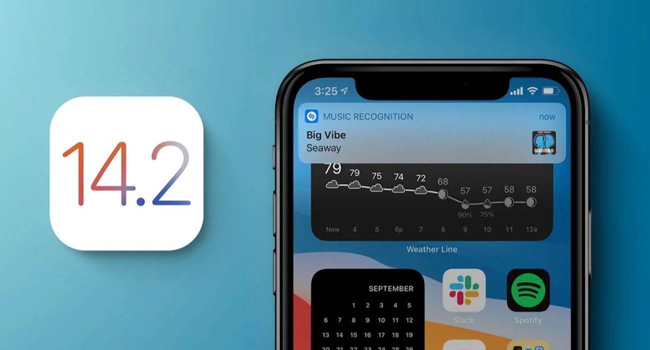 Apple jest gotowe do wydania iOS 14.2 i watchOS 7.1 polecane, ciekawostki watchOS 7.1, lista zmian, iPadOS 14.2, iOS 14.2, EKG  Firma Apple ogłosiła, że funkcje (EKG) i powiadamiania o nieregularnym rytmie serca pojawią się na Apple Watch w Korei Południowej w ramach nadchodzących wersji iOS 14.2 i watchOS 7.1 . iOS14.2 1