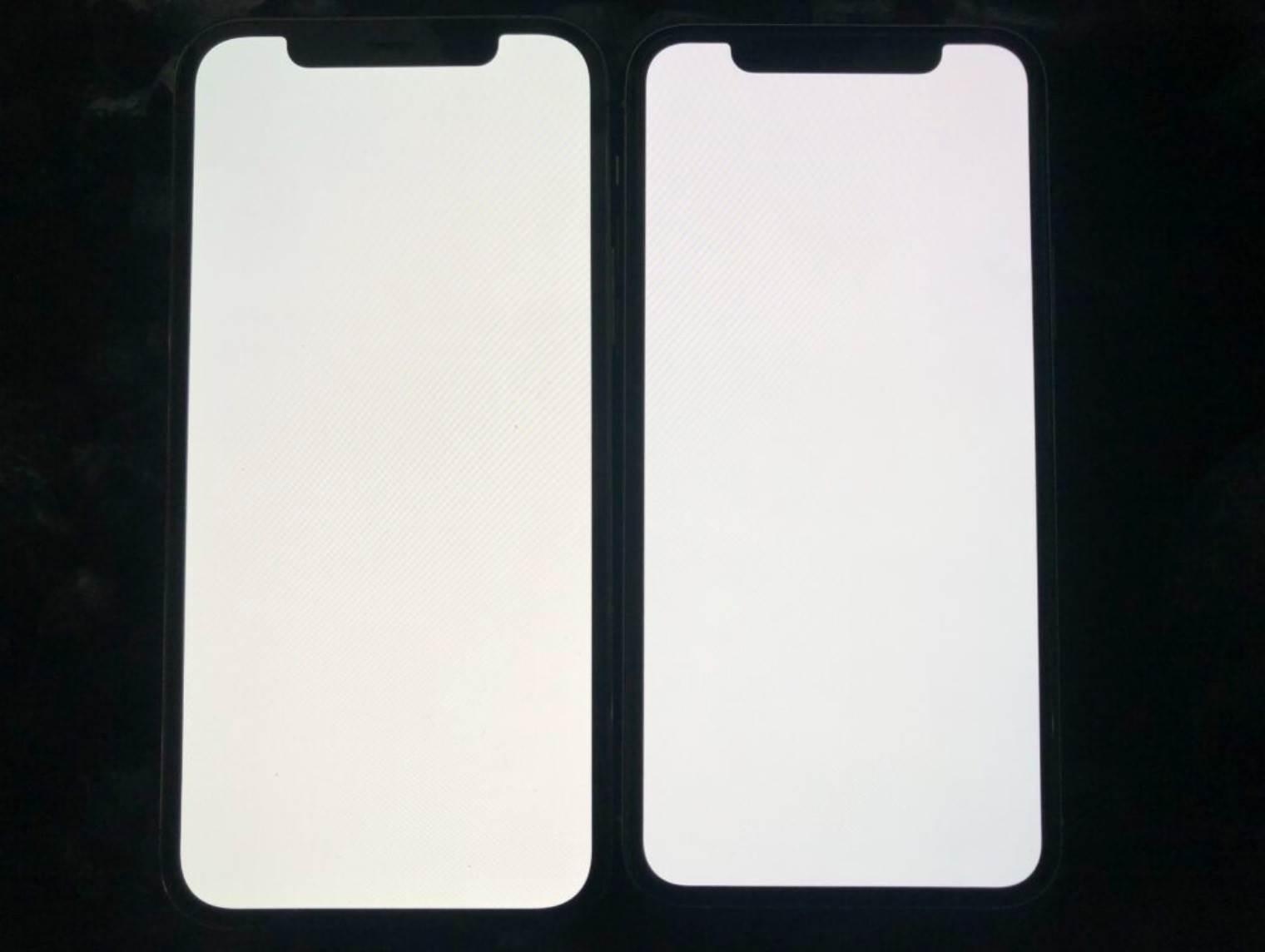 Czy ekran iPhone 12 / 12 Pro jest zbyt ?żółty?? polecane, ciekawostki żółty ekran w iPhone 12, żółty ekran w iPhone 1 2 Pro, żółty ekran, zolty ekran w iPhone 12 Pro, zolty ekran w iPhone 12, zoltry ekran w iPhone 12, iPhone 12 Pro, iPhone 12, Ekran, Apple  Wygląda na to, że ekrany niektórych iPhone 12 i iPhone 12 Pro mają tendencję do cieplejszego i bardziej żółtawego profilu kolorów niż iPhone 11. iPhone12 zolty ekran