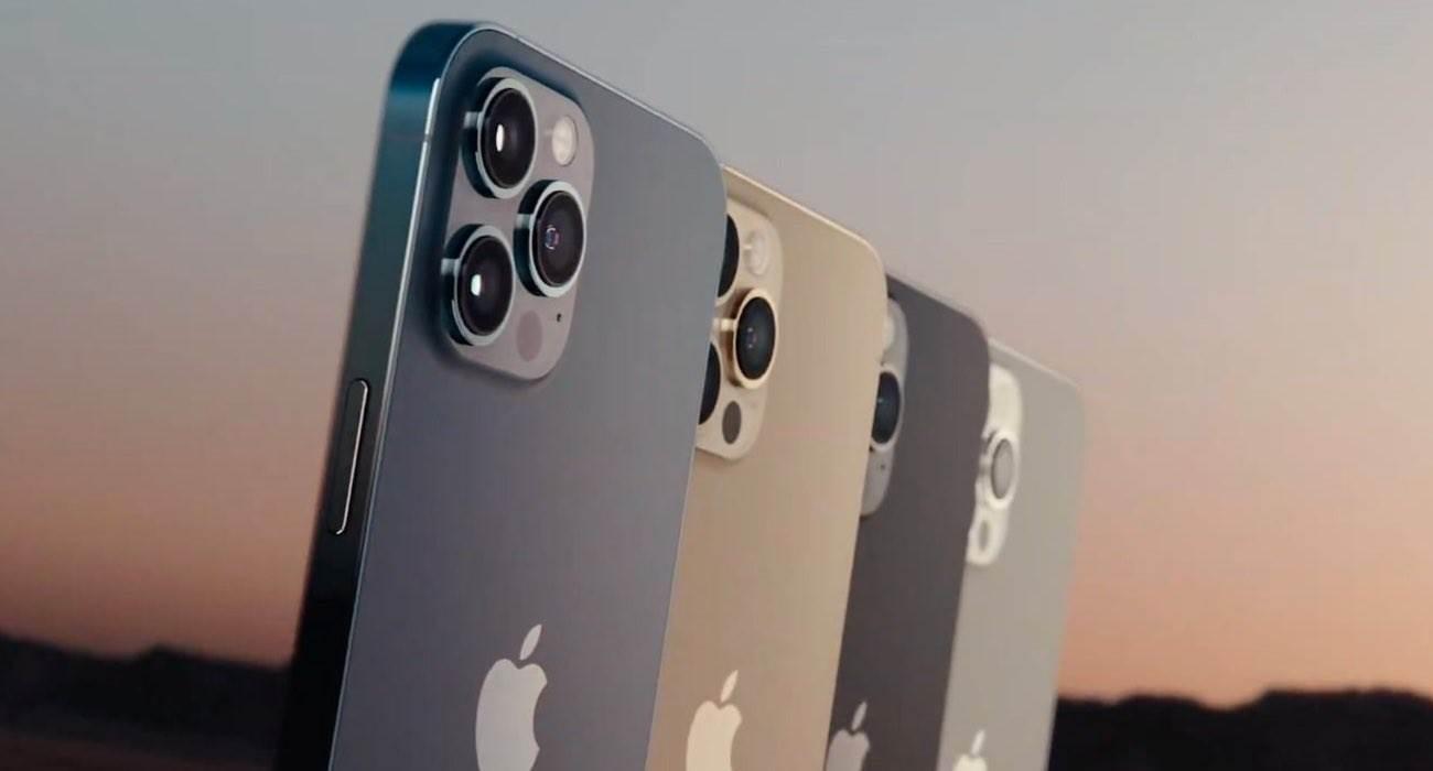 Wszystkie iPhone 13 otrzymają optyczną stabilizację obrazu z przesunięciem czujnika polecane, ciekawostki Apple  Wszystkie nowe smartfony Apple z serii iPhone 13 otrzymają optyczną stabilizację obrazu z przesunięciem czujnika, która zadebiutowała w iPhone 12 Pro Max w 2020 roku, według tajwańskiej publikacji branżowej DigiTimes. iPhone12Pro
