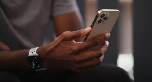 iPhone 12 Pro Max to najpopularniejszy smartfon 5G w USA polecane, ciekawostki USA, najpopularniejszy smartfon, iPhone 12 Pro Max, 2021  Według źródła powołującego się na styczniowe badanie przeprowadzone przez firmę Ookla i firmę badawczą M Science, iPhone 12 Pro Max stał się najpopularniejszym smartfonem 5G w Stanach Zjednoczonych w pierwszym miesiącu tego roku.  iPhone12ProMax 1 1 650x350