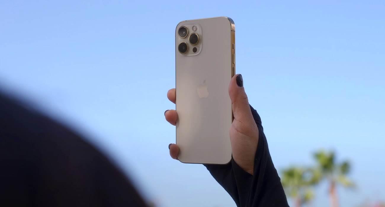 Zamówiła na stronie Apple nowego iPhone 12 Pro Max, a dostała jogurt o smaku jabłkowym polecane, ciekawostki kupiła iPhone a dostała jogurt, jogurt o smaku jabłkowym, jogurt, iPhone 12 Pro Max, Apple  Historie o tym, że użytkownik zamówił smartfon Apple, a zamiast tego otrzymał inny przedmiot, który z pewnością nie był smartfonem znamy nie od dziś. Ale ta historia jest inna. iPhone12ProMax 1