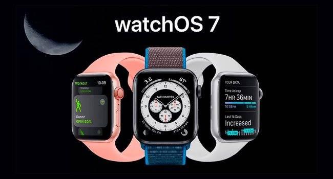Apple udostępnia zwykłym oraz publicznym testerom systemy watchOS 7.1 i tvOS 14.2 Release Candidate polecane, ciekawostki watchOS 7.1 Release Candidate, watchOS 7.1, tvOS 14.2 Release Candidate, lista zmian, co nowego  Wygląda na to, że firma odchodzi od nazewnictwa Golden Master używanego wcześniej w ostatecznych wydaniach beta. W przyszłości firma będzie używać określenia ?Release Candidate? lub ?RC? w odniesieniu do ostatecznej wersji beta. watchOS7 650x350