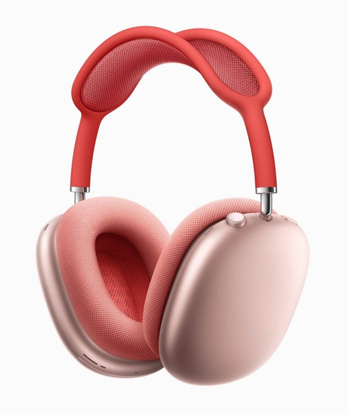 Apple przedstawia nauszne słuchawki AirPods Max polecane, ciekawostki sluchawki nauszne, ile kosztuja AirPods Max, ile kosztują, cena Airpods Max w polsce, cena, Apple, AirPods Max  Dosłownie kilka chwil temu, Apple przedstawiło światu nowe nauszne słuchawki z redukcją szumów i dźwiękiem przestrzennym. Poznajcie AirPods Max. 1@2x 4