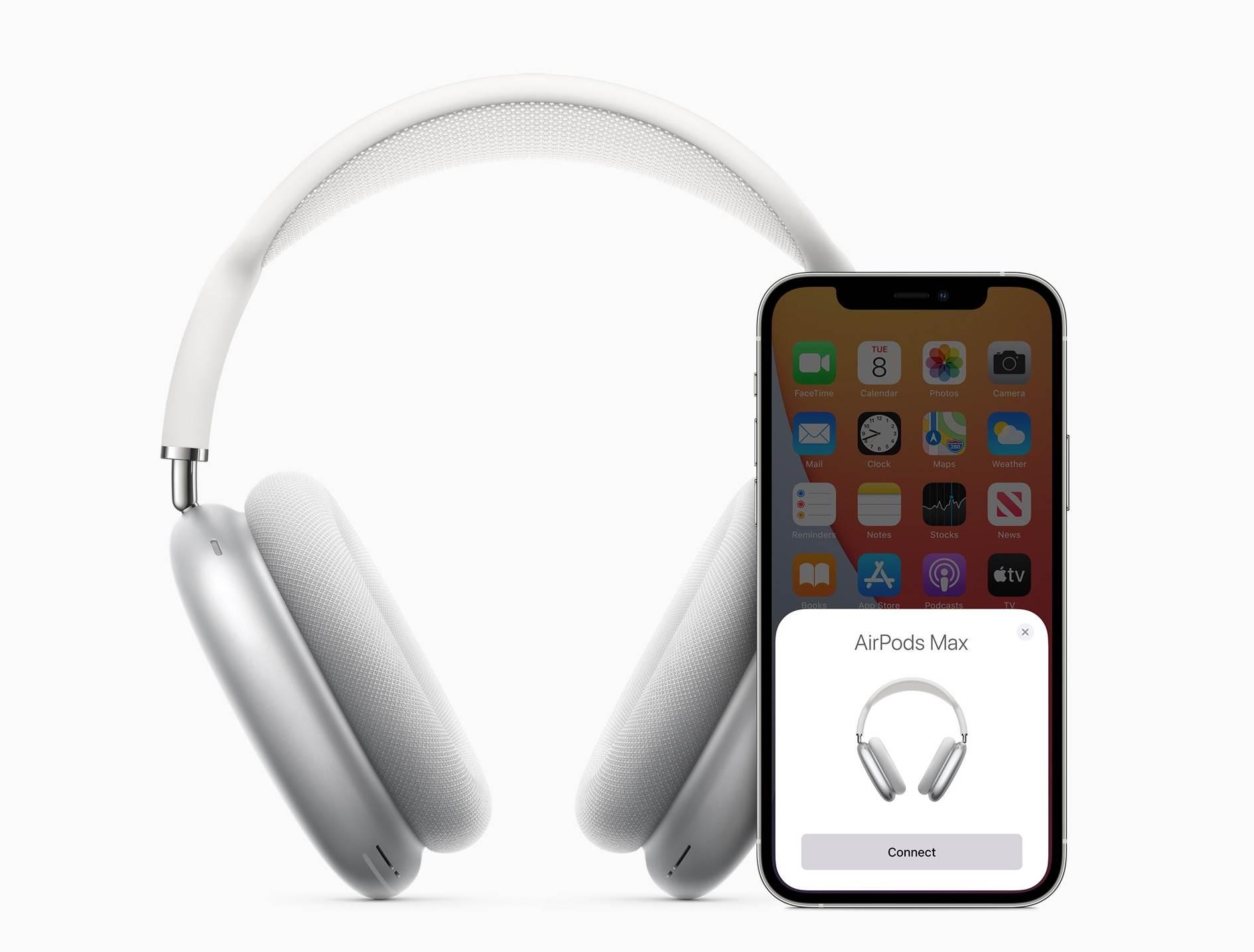 Apple wydało nowe oprogramowanie dla AirPods Max polecane, ciekawostki Update, nowe oprogramowania AirPods Max, aktualizacja oprogramowania AirPods Max, AirPods Max  Firma Apple udostępniła nowe oprogramowanie układowe dla nausznych słuchawek AirPods Max. Nowa wersja softu powinna rozwiązać problem z szybkim rozładowaniem baterii. AirPodsMax 1
