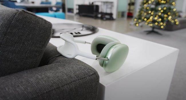 Waterfield Designs wypuściło etui dla AirPods Max polecane, ciekawostki Wideo, Waterfield Designs, etui, AirPods Max  Amerykański producent Waterfield Designs wypuścił pierwsze dedykowane etui dla słuchawek AirPods Max. Jak Wam się podoba? AirPodsMax 2 650x350