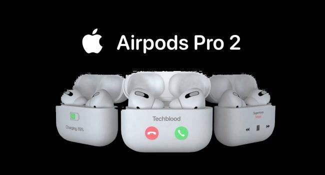 OneTech     AirPodsPro2 650x350