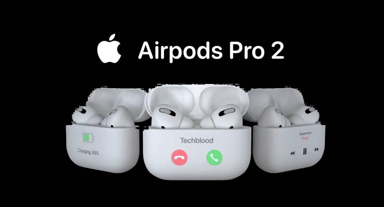 Apple wypuści AirPods Pro 2. generacji i iPhone SE 3 w kwietniu 2021 roku polecane, ciekawostki Apple, AirPods Pro 2  Apple planuje wypuścić AirPods Pro 2.generacji i iPhone SE 3.generacji w kwietniu 2021 roku - podaje japoński blog MacOtakara, powołując się na źródła w chińskim łańcuchu dostaw. AirPodsPro2