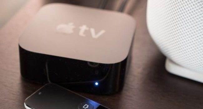 Nadchodzi nowe Apple TV. Premiera urządzenia już jutro! polecane, ciekawostki Premiera, nowe apple tv, Apple TV  Na pewno dobrze wszystkim znany informator LeaksApplePro udostępnił na Twitterze informacje o tym, że Apple zaprezentuje jutro, 8 grudnia, nowe Apple TV. AppleTV 650x350