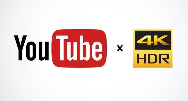 YouTube dodaje obsługę HDR do transmisji na żywo polecane, ciekawostki Youtube, transmisja na żywo YouTube w HDR, transmisja live na YouTube, HDR live, hdr  Największy na świecie serwis do hostingu wideo YouTube dodał obsługę HDR do transmisji na żywo. Oczywiście aby skorzystać z nowości potrzebne jest odpowiednie kompatybilne urządzenie. HDR YouTube 650x350