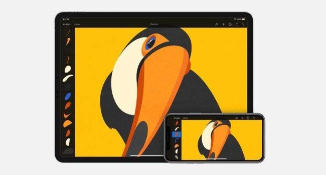 Pixelmator Photo 1.5 dodaje obsługę ProRAW polecane, ciekawostki ProRAW, Pixelmator Photo, Pixelmator  W App Store pojawiła się nowa wersja Pixelmator Photo, która ucieszy właścicieli iPhone 12 Pro / 12 Pro Max z systemem iOS 14.3. Pixelmator 650x350