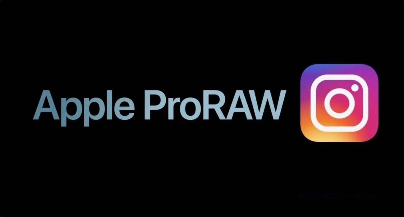 Instagram dodaje obsługę zdjęć ProRAW polecane, ciekawostki ProRAW, iPhone 12 Pro, Instagram  Twórcy serwisu społecznościowego Instagram udostępnili aktualizację aplikacji na iOS, dodając obsługę zdjęć ProRAW wykonanych za pomocą iPhone'a 12 Pro i iPhone'a 12 Pro Max.  ProRaw instagram